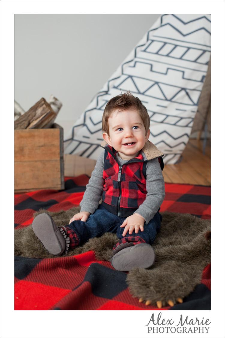 Baby Photographer MN-9482